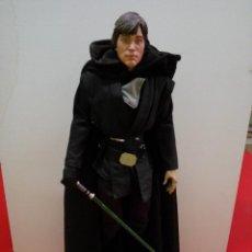 Figuras y Muñecos Star Wars: STAR WARS LKE SKYWALKER JEDI ULTIMATE 40 CENTÍMETROS DIAMOND DESCATALOGADA. Lote 55080184