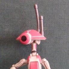 Figuras y Muñecos Star Wars: FIGURA STAR WAR, HASBRO 2000. Lote 55397913