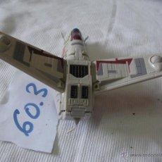 Figuras y Muñecos Star Wars: FIGURA ACCION STAR WARS TRANSFORMERS. Lote 55926256