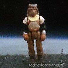Figuras y Muñecos Star Wars: MERCENARIO DE JABBA / STAR WARS VI / MICRO MACHINES MICROMACHINES / MINIATURA ARTICULADA. Lote 52885814