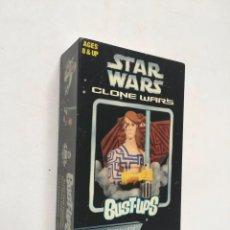Figuras y Muñecos Star Wars: STAR WARS CLONE WARS BUSTO FIGURA BUST-UPS ANAKIN SKYWALKER FIGURE BY GENTLE GIANT. Lote 56313245
