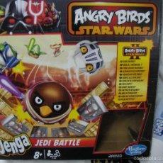 Figuras y Muñecos Star Wars: JUEGO ANGRY BIRDS STAR WARS. Lote 56388349