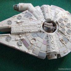 Figuras y Muñecos Star Wars: EL HALCÓN MILENARIO NAVE STAR WARS. Lote 56608517