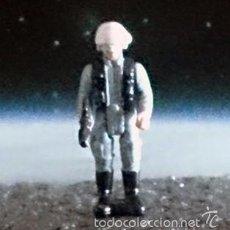 Figuras y Muñecos Star Wars: SOLDADO REBELDE DE ALDERAAN / STAR WARS IV / MICRO MACHINES MICROMACHINES / MINIATURA ARTICULADA. Lote 56645634