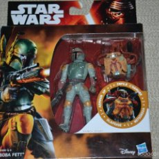 Figuras y Muñecos Star Wars: BLISTER STAR WARS 2015. Lote 56728616
