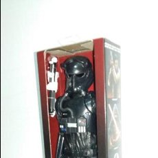 Figuras y Muñecos Star Wars: STAR WARS THE FORCE AWAKENS, FIRST ORDER TIE FIGHTER PILOT DISNEY, HASBRO 30 CMS. 12'. Lote 57025981