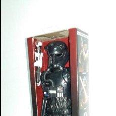 Figuras y Muñecos Star Wars: STAR WARS THE FORCE AWAKENS, FIRST ORDER TIE FIGHTER PILOT DISNEY, HASBRO 30 CMS. 12''. Lote 57025981