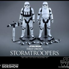 Figuras y Muñecos Star Wars: PACK STORMTROOPER , FIRST ORDER (STAR WARS). Lote 57228949