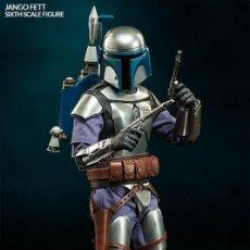 Figuras y Muñecos Star Wars: JANGO FETT (STAR WARS) .. Lote 57228981