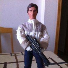 Figures and Dolls Star Wars - STAR WARS. Han Solo en Hoth. De Hasbro. Escala 1/6. Perfecta para customizar. - 57265205