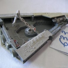 Figuras y Muñecos Star Wars: NAVE STAR WARS. Lote 57384085