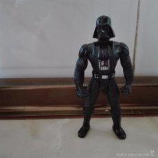 Figuras y Muñecos Star Wars: FIGURA ARTICULADA STAR WARS, DARTH VADER, KENNER, AÑO 1995 LFL. Lote 57559781