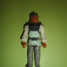 Figuras y Muñecos Star Wars: NIKTO FIGURA STAR WARS KENNER GUERRA GALAXIAS FIGURE VINTAGE STARWARS 10. Lote 57578574