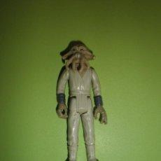 Figuras y Muñecos Star Wars: SQUID HEAD FIGURA STAR WARS KENNER GUERRA GALAXIAS FIGURE VINTAGE STARWARS CABEZA DE CALAMAR 10. Lote 57578659