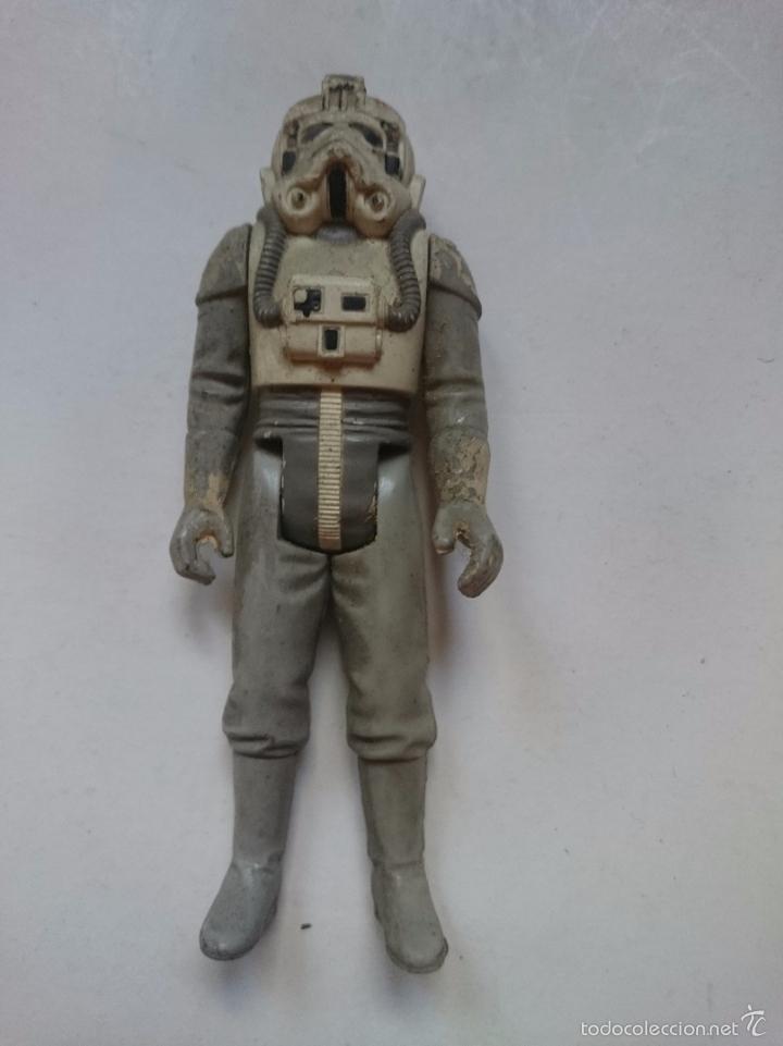 MUÑECO DE STAR WARS - LA GUERRA DE LAS GALAXIAS - AÑOS 80 (Juguetes - Figuras de Acción - Star Wars)