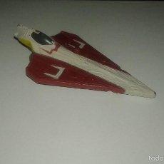 Figuras y Muñecos Star Wars: STAR WARS PREMIUM NAVE ESPACIAL GUERRA DE LAS GALAXIAS. Lote 57694018