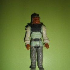 Figuras y Muñecos Star Wars: NIKTO FIGURA STAR WARS KENNER GUERRA GALAXIAS FIGURE VINTAGE STARWARS 9. Lote 58721392