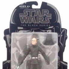 Figuras y Muñecos Star Wars: STAR WARS THE BLACK SERIES - IMPERIAL NAVY COMMANDER - HASBRO. Lote 57764067