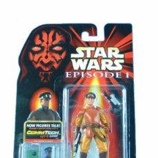 Figuras y Muñecos Star Wars: STAR WARS EPISODE I - NABOO ROYAL SECURITY - HASBRO. Lote 57764662