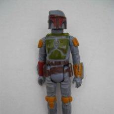Figuras y Muñecos Star Wars: FIGURA STAR WARS VINTAGE BOBA FETT ORIGINAL KENNER 1979. Lote 57813301