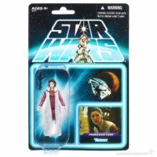 Figuras y Muñecos Star Wars: STAR WARS - PRINCESS LEIA - HASBRO. Lote 57830269