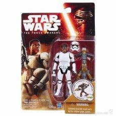Figuras y Muñecos Star Wars: STAR WARS THE FORCE AWAKENS - FINN (FN-2187) - HASBRO. Lote 57848050