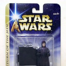 Figuras y Muñecos Star Wars: STAR WARS THE EMPIRE STRIKES BACK - IMPERIAL DIGNITARY JANUS GREEJATUS - HASBRO. Lote 57848988