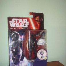 Figuras y Muñecos Star Wars: STAR WARS TIE FIGHTER PILOT- EL DESPERTAR DE LA FUERZA. Lote 58217837