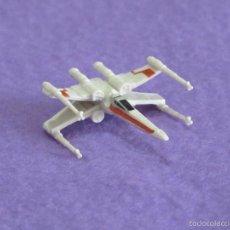 Figuras y Muñecos Star Wars: MICROMACHINES STAR WARS: X-WING. Lote 58224076