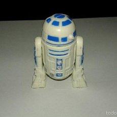Figuras y Muñecos Star Wars: STAR WARS FIGURA DE ACCION R2D2 ROBOT GUERRA DE LAS GALAXIAS. Lote 58399936