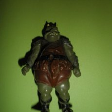 Figuras y Muñecos Star Wars: GAMORREAN GUARD FIGURA STAR WARS KENNER FIGURE VINTAGE STARWARS GUARDIA GAMORREANO 13. Lote 60125315