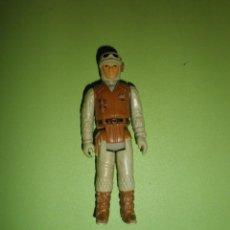 Figuras y Muñecos Star Wars: REBEL SOLDIER FIGURA STAR WARS KENNER GUERRA GALAXIAS FIGURE VINTAGE STARWARS SOLDADO REBELDE 14. Lote 60127399