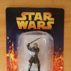 Figuras y Muñecos Star Wars - Star Wars. Figura de metal Anakin Skywalker. Saga, La guerra de las Galaxias. Planeta DeAgostini. - 30454758