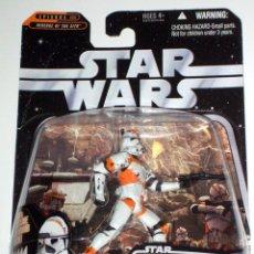 Figuras y Muñecos Star Wars: STAR WARS THE SAGA COLLECTION - CLONE TROOPER - HASBRO. Lote 61535728