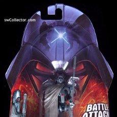 Figuras y Muñecos Star Wars: STAR WARS REVENGE OF THE SITH - GRIEVOUS´S BODYGUARD - HASBRO. Lote 61536124