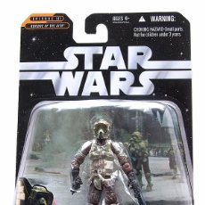Figuras y Muñecos Star Wars: STAR WARS THE SAGA COLLECTION - ELITE CORPS CLONE TROOPER - HASBRO . Lote 61537500