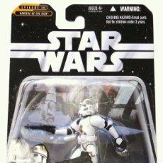 Figuras y Muñecos Star Wars: STAR WARS THE SAGA COLLECTION - COMBAT ENGINEER CLONE TROOPER - HASBRO . Lote 61538132