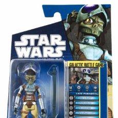 Figuras y Muñecos Star Wars: STAR WARS THE CLONE WARS - CATO PARASITTI - HASBRO. Lote 61540380