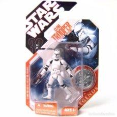 Figuras y Muñecos Star Wars: STAR WARS - CLONE TROOPER - HASBRO. Lote 61719824