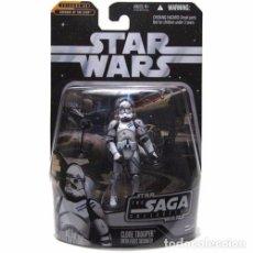 Figuras y Muñecos Star Wars: STAR WARS - CLONE TROOPER FIFTH FLEET SECURITY - HASBRO. Lote 61721680