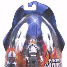 Figuras y Muñecos Star Wars: STAR WARS REVENGE OF THE SITH - CLONE PILOT - HASBRO. Lote 61817032