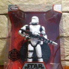 Figuras y Muñecos Star Wars: STAR WARS - FLAMETROOPER LANZALLAMAS - FIGURA METAL - DIE CAST - ELITE SERIES - NUEVO - DISNEY STORE. Lote 62638444