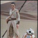 Figuras y Muñecos Star Wars: REY & BB-8 (STAR WARS , EPISODIO VII). Lote 63140300