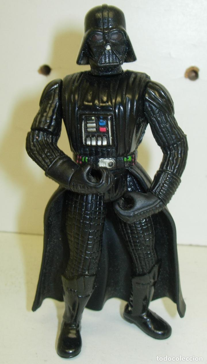 STAR WARS DARTH VADER KENNER 1998 (Juguetes - Figuras de Acción - Star Wars)