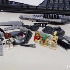 Figuras y Muñecos Star Wars: LOTE DE STAR WARS LEGO . Lote 63566536