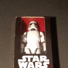 Figuras y Muñecos Star Wars: STAR WARS - THE FORCE AWAKENS - EL DESPERTAR DE LA FUERZA - STORMTROOPER - 13 CM - DISNEY - HASBRO. Lote 64107143