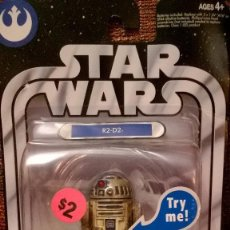 Figuras y Muñecos Star Wars: STAR WARS OTC R2-D2. Lote 64716083
