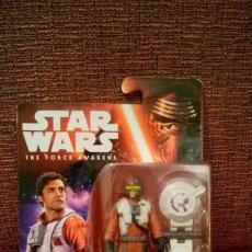 Figuras y Muñecos Star Wars: STAR WARS TFA POE DAMERON. Lote 64721239