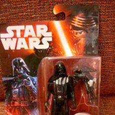 Figuras y Muñecos Star Wars: STAR WARS TFA DARTH VADER. Lote 64721435
