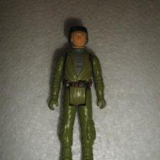 Figuras y Muñecos Star Wars: FIGURA STAR WARS KENNER AÑOS 80 GUERRA GALAXIAS ANTIGUA FIGURE VINTAGE (15) REBEL COMMANDO. Lote 66849634